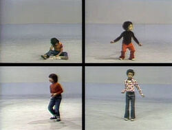 Sorting by Activity Rock Dancing