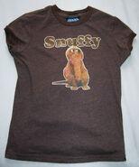 Tshirt-snuffy