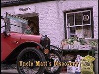 UncleMatt'sDiscoveryUK