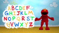Elmo's World: Alphabet