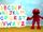 Elmo's World: Alphabet