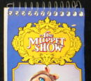 Muppet notepads (Stuart Hall)