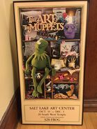 Art of the Muppets Salt Lake City