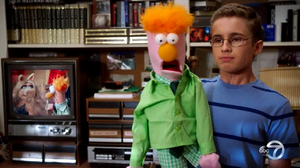 Goldbergs-Beaker