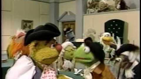 I Love Liberty - Muppets (1982)