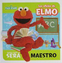 Los oficios de Elmo - Maestro