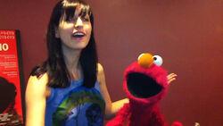 Lucy Schwartz Elmo Sing
