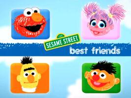Best Friends (series)