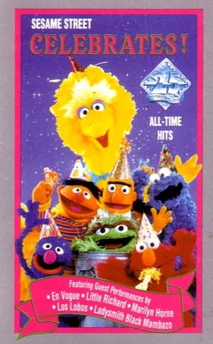 Sesame Street Celebrates! | Muppet Wiki | FANDOM powered by