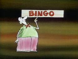 Signman.BINGO