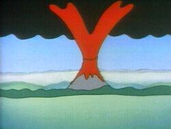 V-for-volcano!!!!