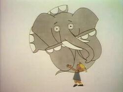 1287-Elephant