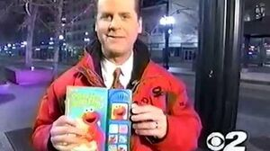 2006 Potty Time with Elmo news segments WHO WANTS TO DIE
