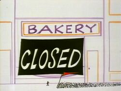 Bakery.CLOSED