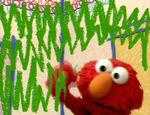 Elmo's World: Drawing