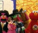 Elmo's World: Noses