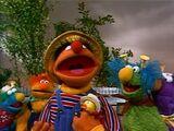 The Honker-Duckie-Dinger Jamboree
