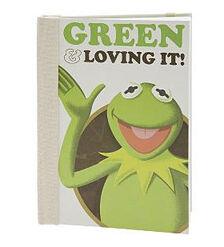 Kermitgreen-journal