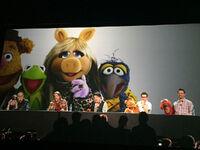 Muppets-Panel