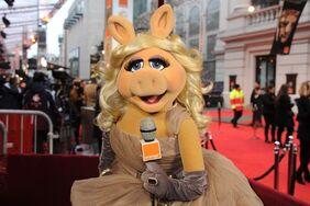 Piggy baftas 2012