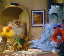 Inside jokes (Muppet TV series and specials)