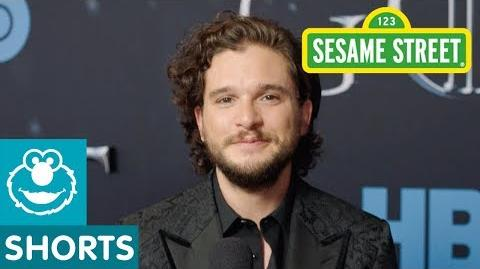 ShareTheLaughter Challenge Kit Harington