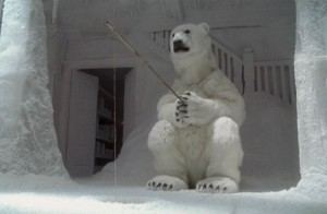 Snowqueenpolarbear