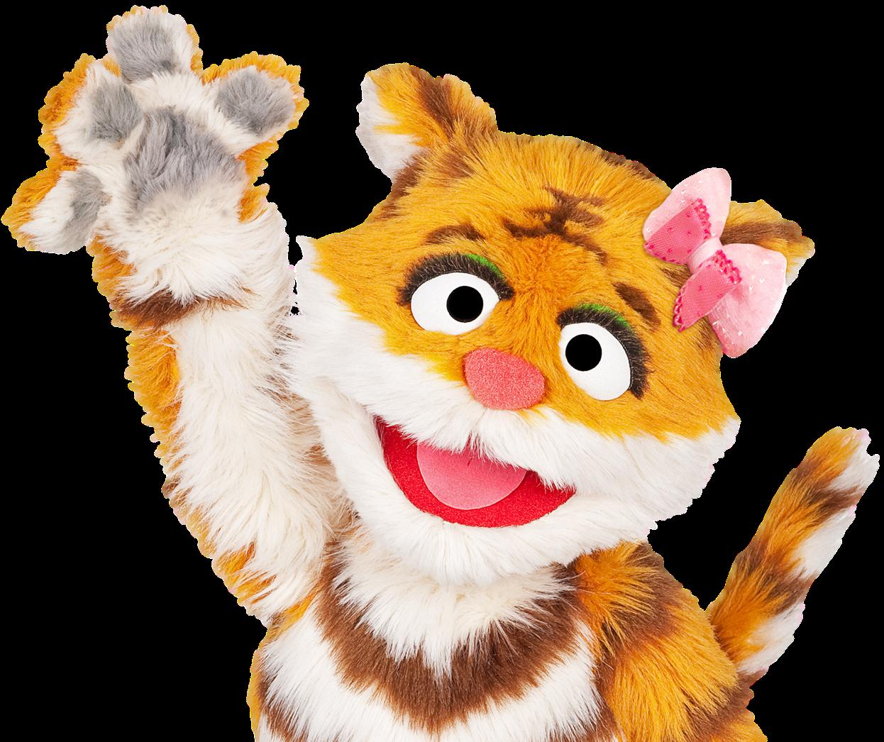 Lili Tiger
