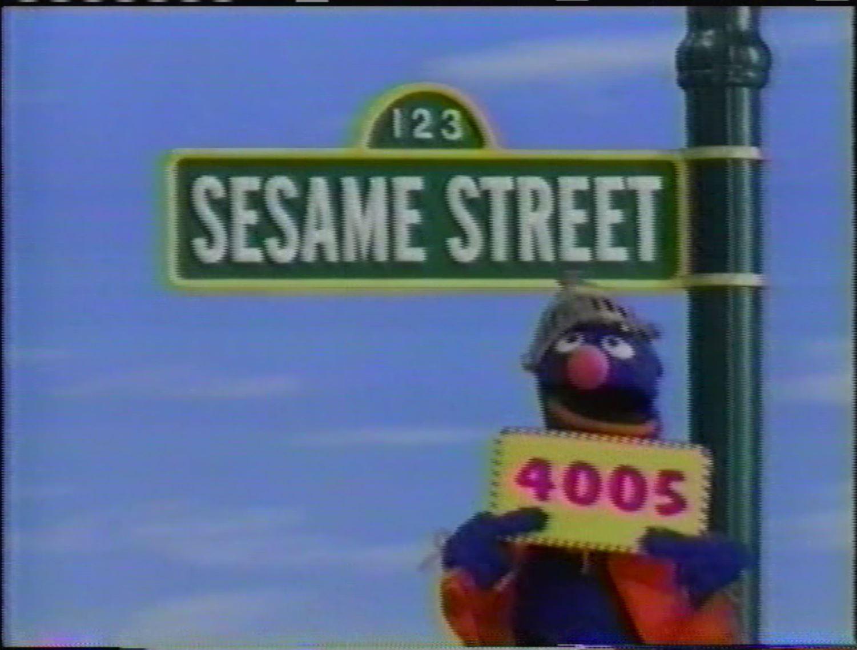 Episode 4005 | Muppet Wiki | FANDOM powered by Wikia