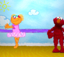 Elmo's World: Dancing (2017)