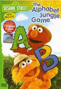 Alphabetjungle HVN DVD