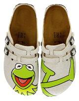 Muppet shoes (Birkenstock)