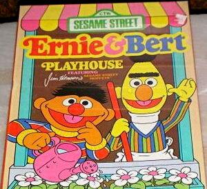 Colorforms1986ErnieBertPlayhouse