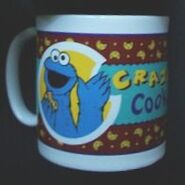 Enesco1994CookieMinimug