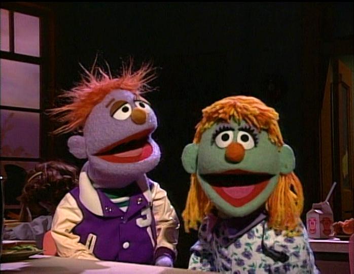 Episodio 917 | Muppet Wiki | FANDOM powered by Wikia