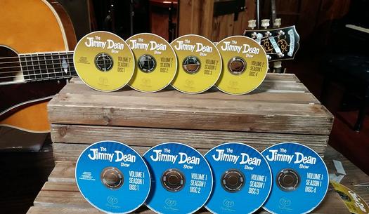 JimmyDeanDiscs