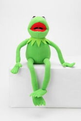 Just play 2011 kermit doll 1 urban outfitters