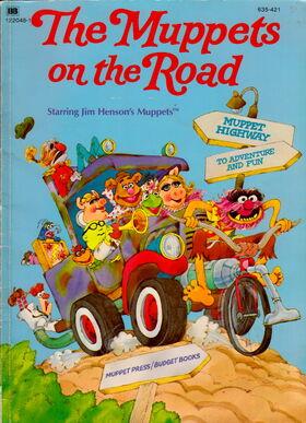 Muppetsontheroad