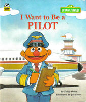 I Want to Be a Pilot