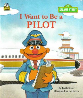 I wanna be a pilot