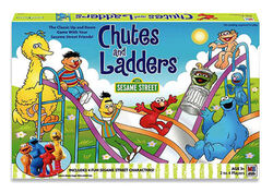 chutes and ladders muppet wiki fandom powered by wikia