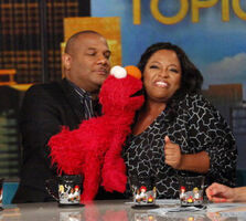 Sherri Shepherd 24 Oct 2011
