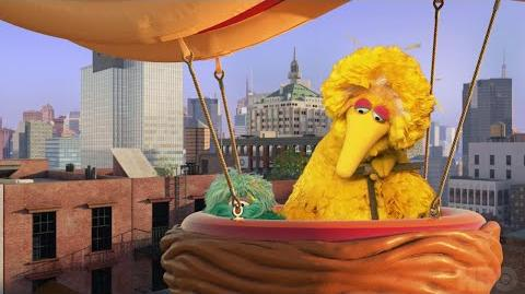 Sneak Peek of The Magical Wand Chase from Sesame Street (HBO)