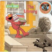 TheLibrary2009Book