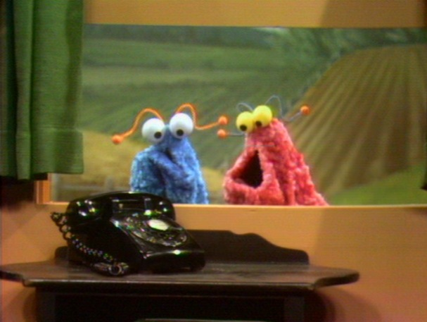 Image result for martians telephone
