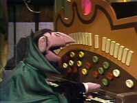 Count von Count songs