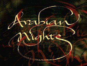 Arabiannights-title