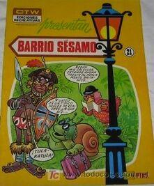 Barriosesamoissue21