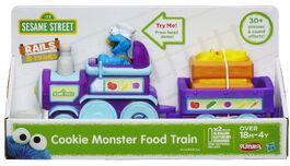 Cm food train 2