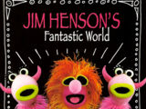 Jim Henson's Fantastic World